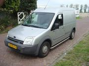 Запчасти  Ford Transit Conect 2002-2013  h